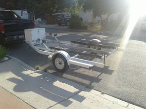 Sea Doo Trailer for Sale in Upland, CA