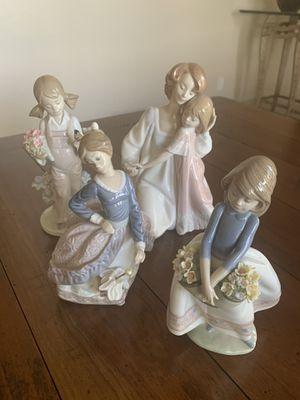 Lladro Figurines for Sale in Scottsdale, AZ