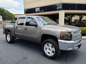 2012 Chevy Silverado 4X4 * $2000 DOWN for Sale in San Antonio, TX