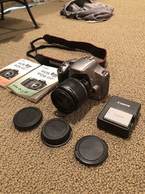 Canon EOS Rebel XSI DSLR for Sale in HUNTINGTN STA, NY