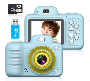 Kids Camera,Kids Digital Camera for Boys Girls Birthday Toy Gift Selfie Camera 2.4 Inch Screen 8MP Digital Camera for Children with 32G Memory Card for Sale in Salinas, CA