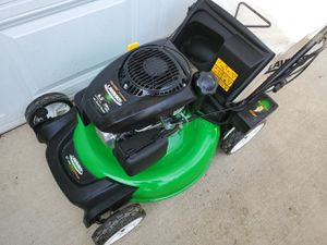 Lawn boy self propeled lawnmower in xlnt cond for Sale in Kansas City, KS