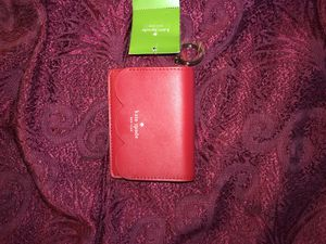 KATE SPADE POCKET WALLET for Sale in Garden Grove, CA
