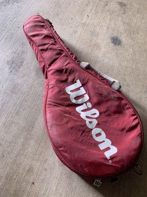 Wilson tennis gear for Sale in Hawthorne, CA