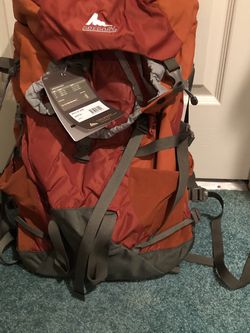 Gregory Inyo 45 Backpack for Sale in San Dimas,  CA