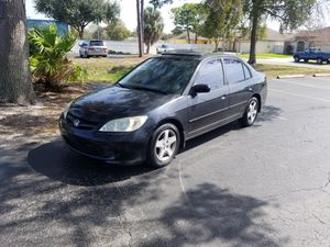 2005 Honda civic for Sale in Pinellas Park, FL