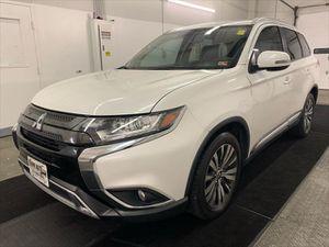 2019 Mitsubishi Outlander for Sale in Virginia Beach, VA