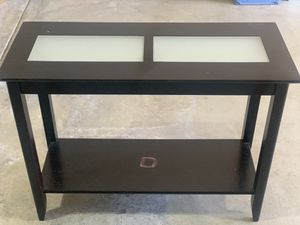 Console Table for Sale in Temecula, CA