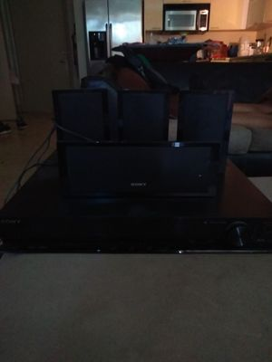 Sony surround sound for Sale in Miami, FL