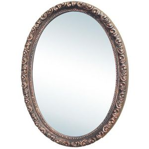 Camille Antique Oval Medicine Cabinet with Mirror Surface Mount Venetian Bronze New ARCADIA DISCOUNT OUTLET We're a warehouse/store. There will be for Sale in Arcadia, CA