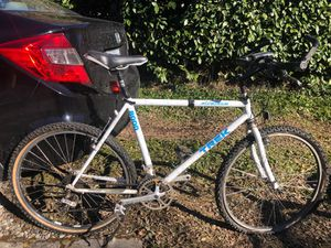 "Trek 8000 - men's aluminum mountain bike - 21"" for Sale in Lake Oswego, OR"