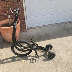 Halfbike for Sale in Cupertino,  CA