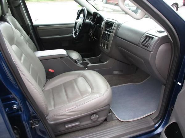 06 Ford!! 4x4! Leather, 3rd row