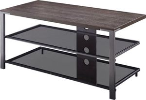"""Insignia TV Stand for TVs Up to 48"""" - Espresso for Sale in Fresno, CA"""