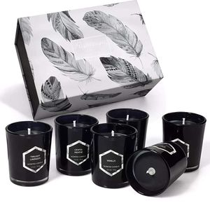 6 Set Scented Candles for Sale in Las Vegas, NV
