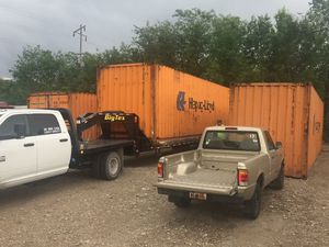 40' Used Portable Storage Containers for Sale! for Sale in Charlottesville, VA