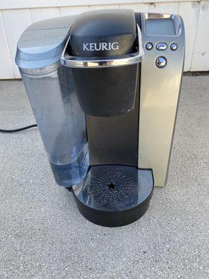 KEURIG Machine - used works GREAT! for Sale in Burbank, CA