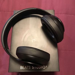 Beats Studio 3 Great Condition for Sale in Portland, OR