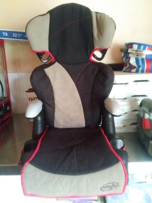 Evenflo booster seat for Sale in Houston, TX