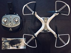 GPS Drone with HD WiFi Camera for Sale in Raleigh, NC