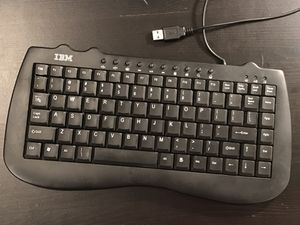 IBM keyboard for Sale in Washington, DC