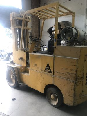 Forklift 7000lbs propane for Sale in Oregon City, OR