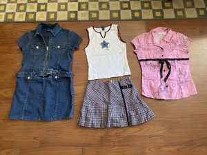 Stylish Limited Too (DISCONTINUED) Clothing - Girls/Kids/Children Size M for Sale in Murrieta, CA