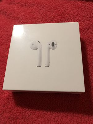 Apple AirPods for Sale in Las Cruces, NM