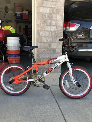 "18"" BMX Bike-Freestyle for Sale in Aurora, CO"