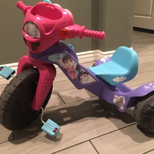Fisher-Price Tricycle for Sale in Phoenix, AZ