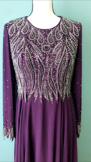 Prom/wedding/evening dress for Sale in North Saint Paul, MN
