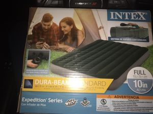 Air mattress for Sale in Highland, CA