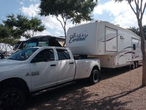 Need to Haul your RV? 45th Wheel? Trailer? for Sale in Odessa, TX