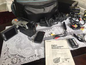 Digital Video Camera Recorder for Sale in Arlington, TX