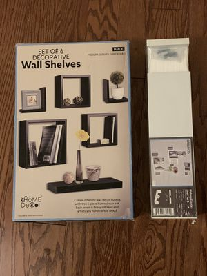 Wall shelves for Sale in Washington, DC