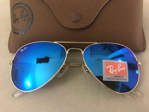 Brand New Authentic Rayban Sunglasses Sunglass for Sale in Torrance, CA