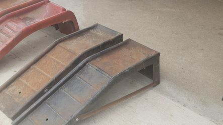 Metal Ramps for Sale in Garland,  TX