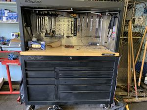 Snap-on Tool box for Sale in Rocky River, OH