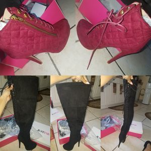 BRAND NEW HEELS for Sale in Tampa, FL