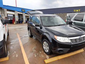 2010 Subaru Forester Eco for Sale in Suwanee, GA