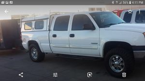 2015 ARE Truck Camper GREAT CONDITION! for Sale in Phoenix, AZ