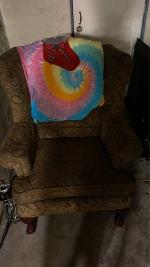 Sofa Chair for Sale in Santee, CA