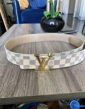 Louis Vuitton Belt for Sale in San Diego, CA