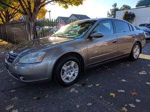 2003 Nissan Altima for Sale in Portand, OR
