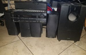 ONKYO Surround sound for Sale in Miami, FL