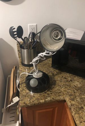 Table or Desk Lamp $5 for Sale in Santa Monica, CA