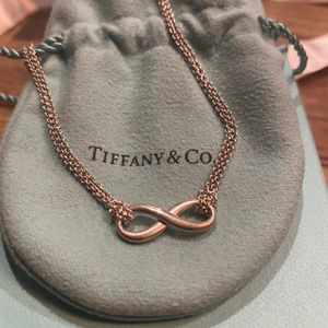 TIFFANY INFINITY PENDANT for Sale in Los Angeles, CA