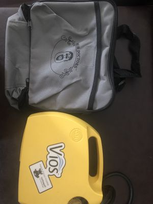 Vios nebulizer machine only for Sale in Woodlawn, MD