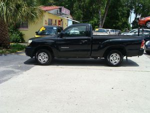 2006 Toyota Tacoma for Sale in Brooksville, FL