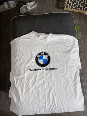 Vintage BMW Shirt for Sale in Whittier, CA